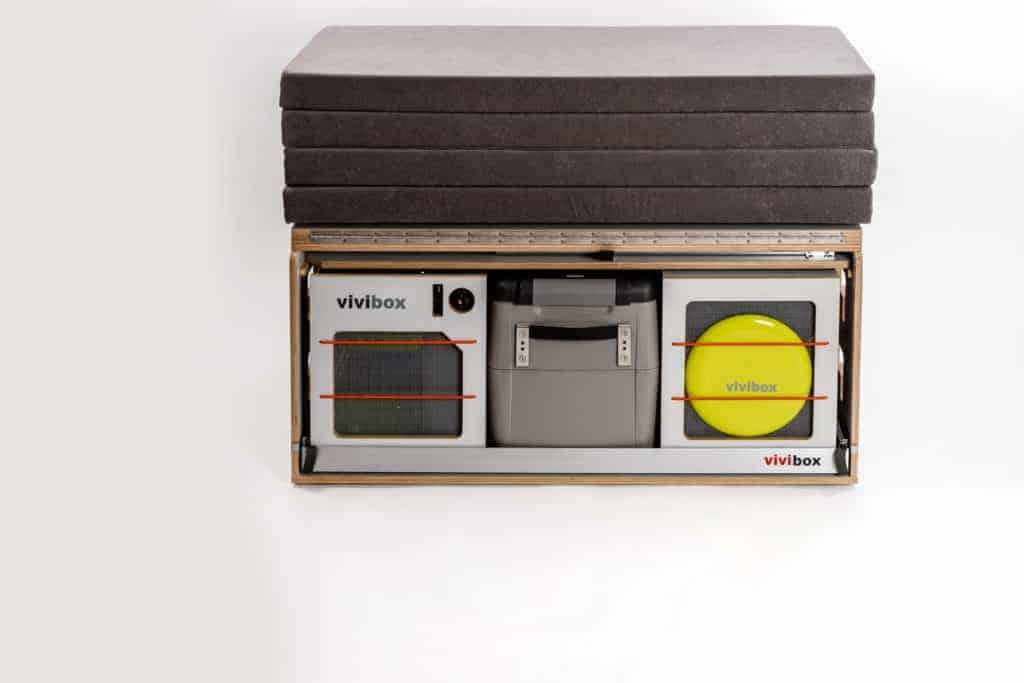Kompletní box