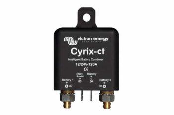 Cyrix-ct 12/24V 120A bateriové propojovací relé